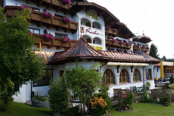 Gardasjøen og Tyrol - En reiseopplevelse av de sjeldne